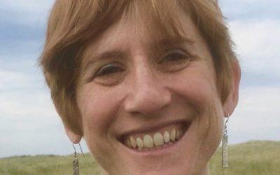 Ruth Yudkin
