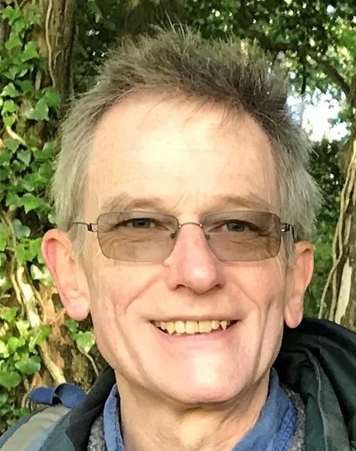 Christopher Mills